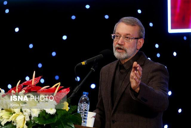 لاریجانی: ایران در عین کثرت اقوام از وحدت پایدار برخوردار است