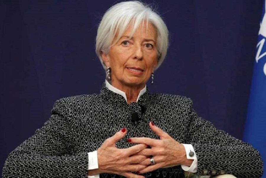 صندوق بین المللی پول نسبت به بدهی کشورها به چین هشدار داد
