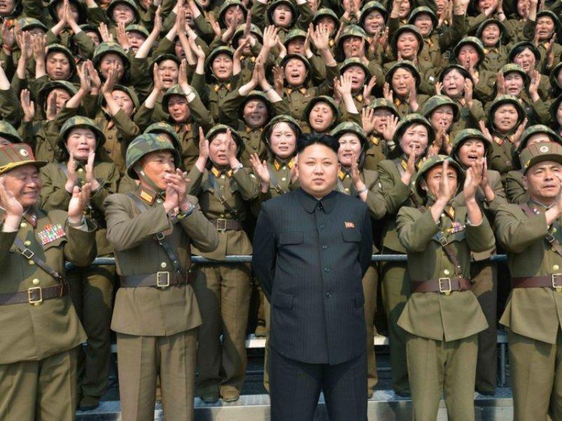 کره شمالی، گروهی را برای دستگیری اعضای متمرد به چین اعزام کرد