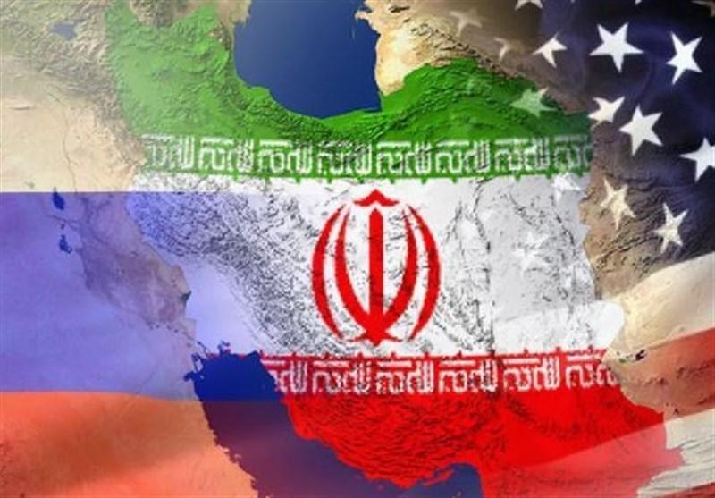 روزنامه روس: ایران به یاری روسیه برای حفظ منافع خود در برابر آمریکا امیدوار است