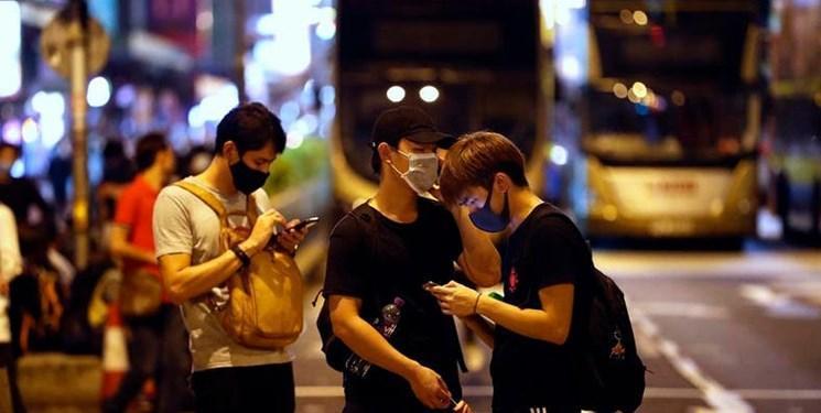 هشدار چین به اَپِل درباره اعتراضات هنگ کنگ