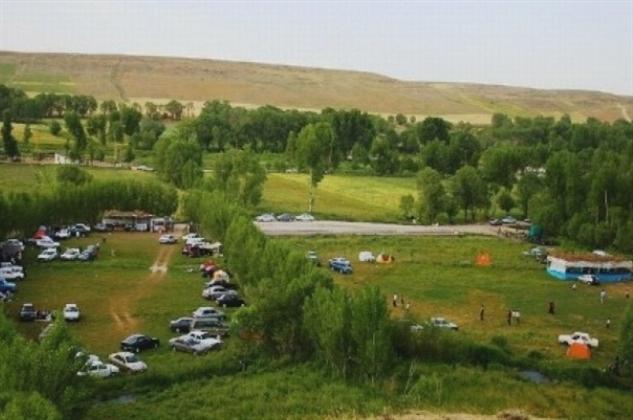 جشنواره تابستانی در بولاغلار نیر برگزار می شود