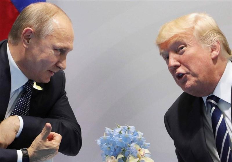 کرملین: پوتین در دیدار با ترامپ دخالت روسیه در انتخابات آمریکا را رد کرد