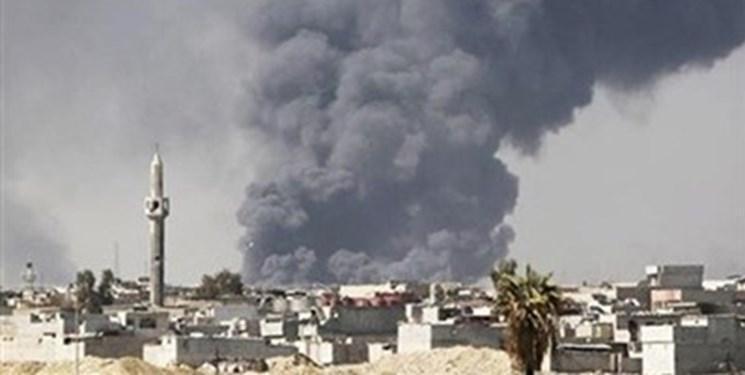 25 حمله هوایی ائتلاف سعودی به شمال یمن ظرف چند ساعت