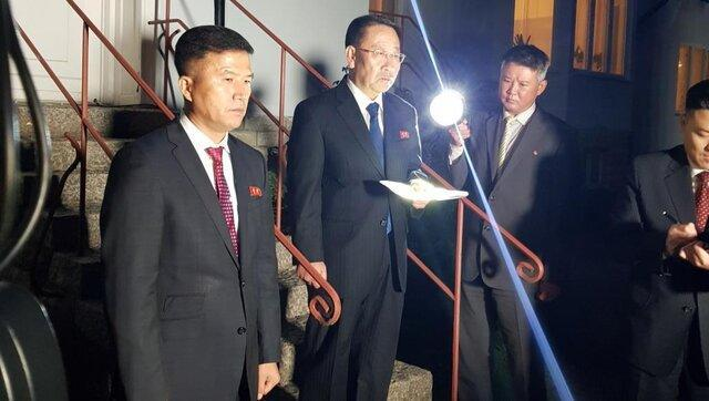 رضایت آمریکا از مذاکره اخیر با کره شمالی
