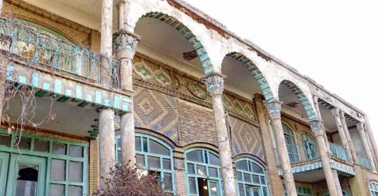 شروع مرمت خانه کلکته چی پس از چهار سال انتظار