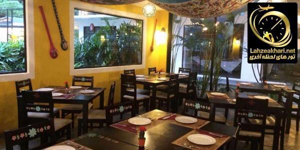 10 تا از بهترین رستوران های کوالالامپور مالزی