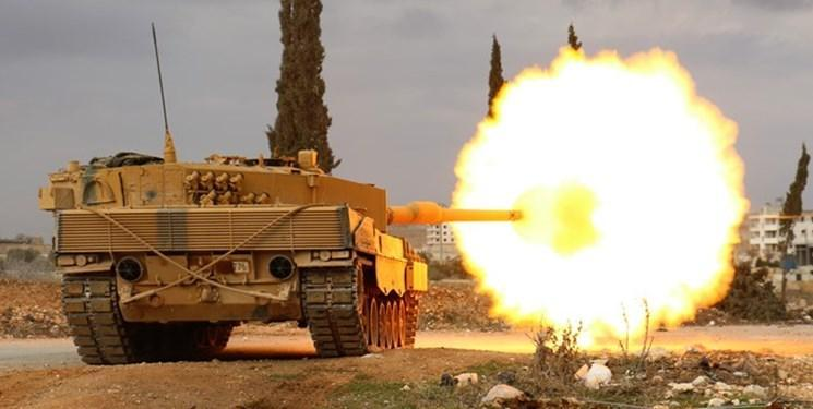 کردهای سوریه: حمله ترکیه به زندان داعشی ها اصابت کرد
