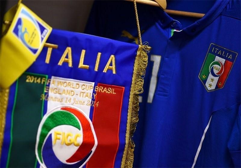 بازی محبت آمیز تیم های فوتسال ایران و ایتالیا قطعی شد