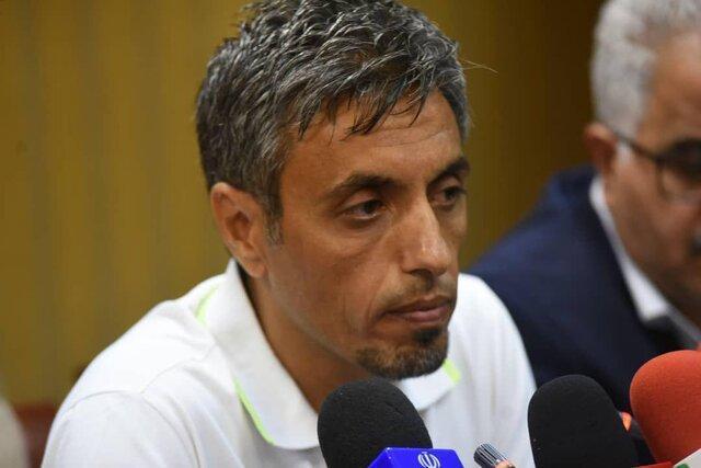 خطیبی: از فوتبال ایران ناراحتم، ماشین سازی فصل بعد سهمیه آسیا می گیرد