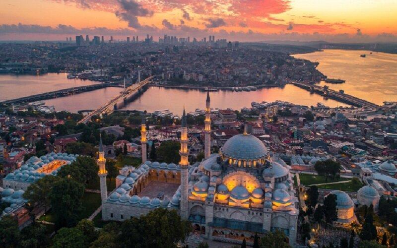 دیدنی های استانبول و تنگه ای که اروپایی اش نموده