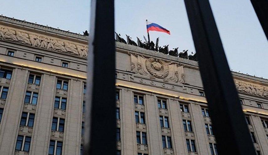 تردید روسیه درباره هلاکت ابوبکر البغدادی
