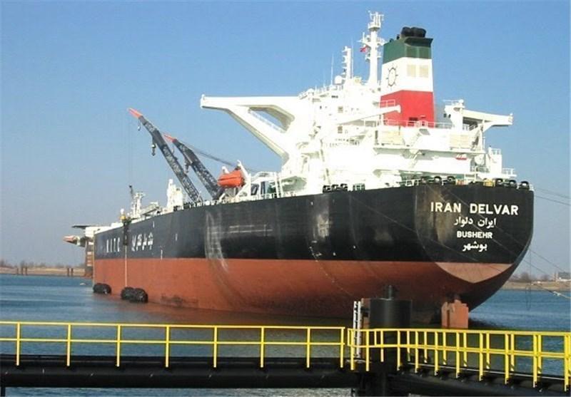افزایش 35 درصدی واردات نفت چین از ایران در اکتبر2014