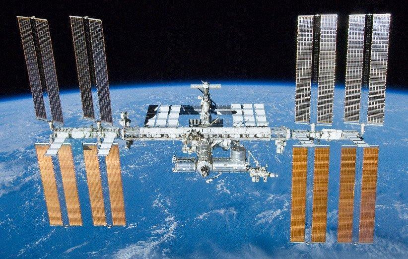 از ایستگاه فضایی تا سیاره سرخ؛ تمرین سفر به مریخ در مدار زمین