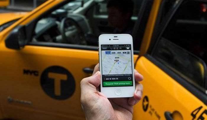 فعالیت بین شهری اسنپ، تپ سی و 9 تاکسی اینترنتی ممنوع شد