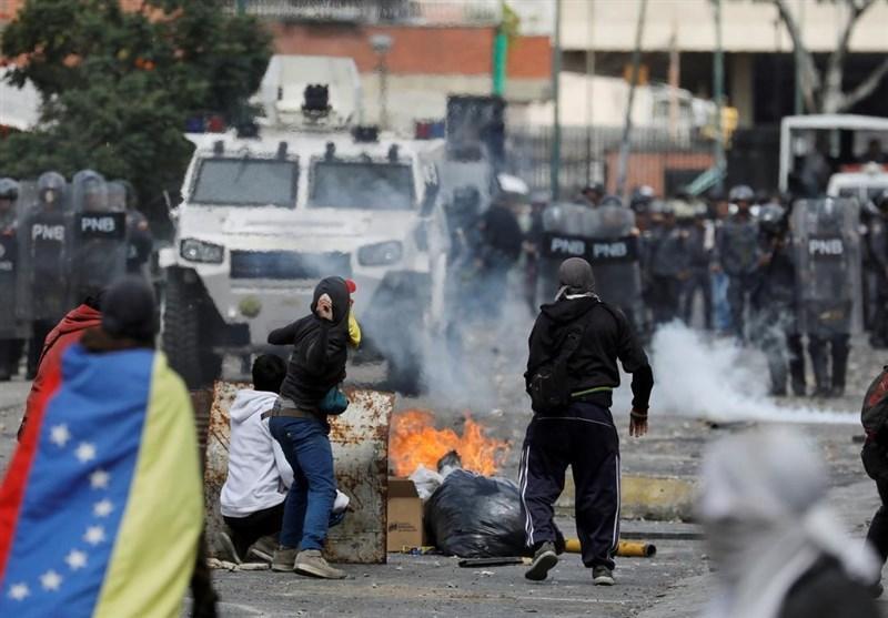 درگیری لفظی سفرای مسکو و برلین در سازمان ملل متحد بر سر مسئله ونزوئلا