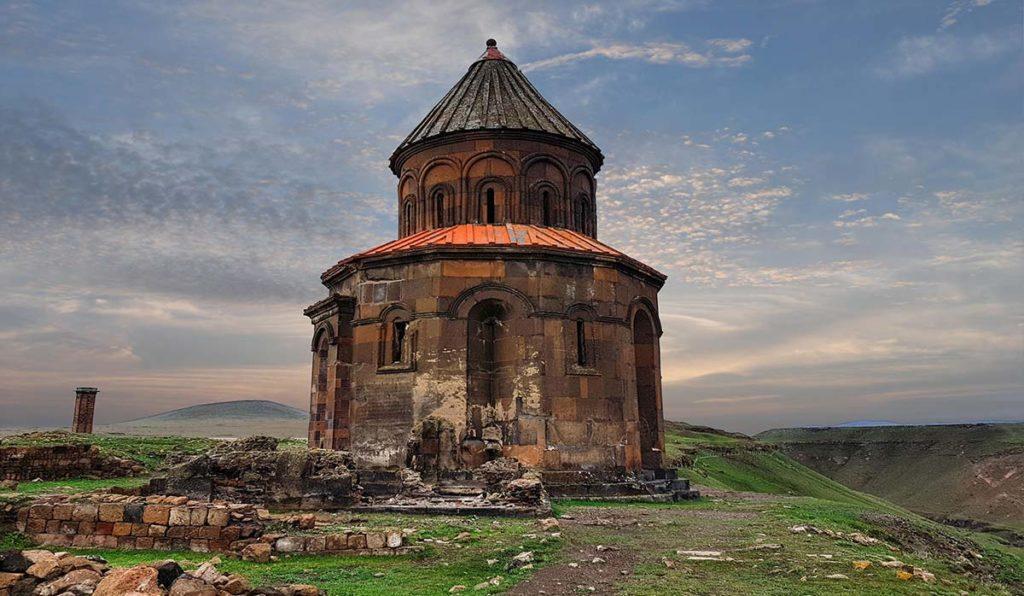 با روی کمتر شناخته شده ترکیه؛ آشنا شوید