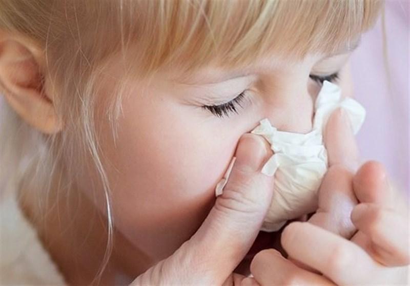 اگر کودک به آنفلوآنزا دچار شد چه باید کرد؟