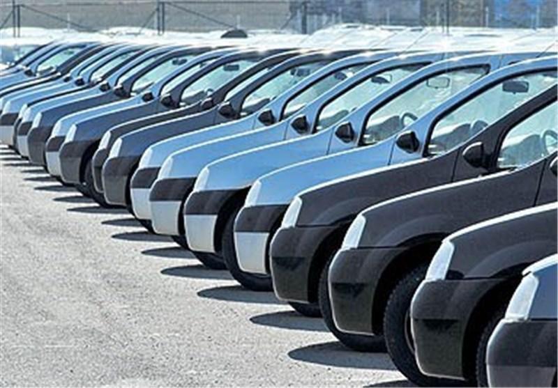 قطعات چینی زینت بخش خودروهای ملی