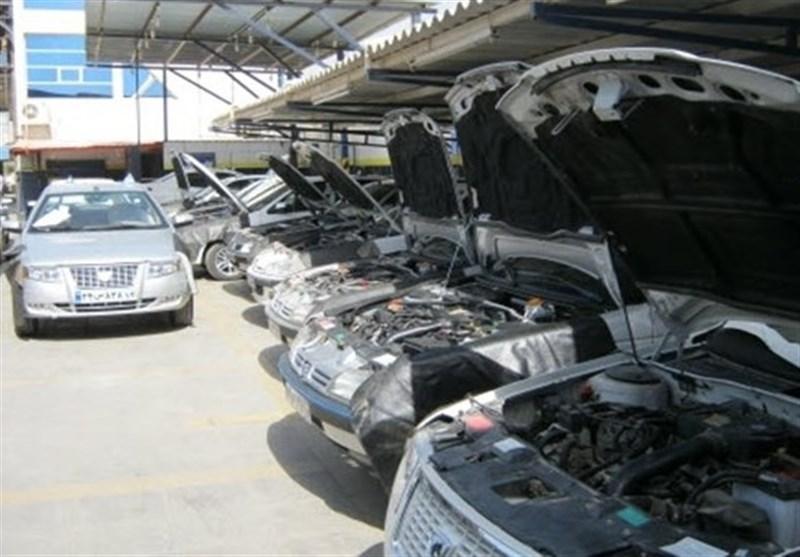افزایش قیمت بنزین روی بازار خودرو و لوازم یدکی اثر گذاشته است