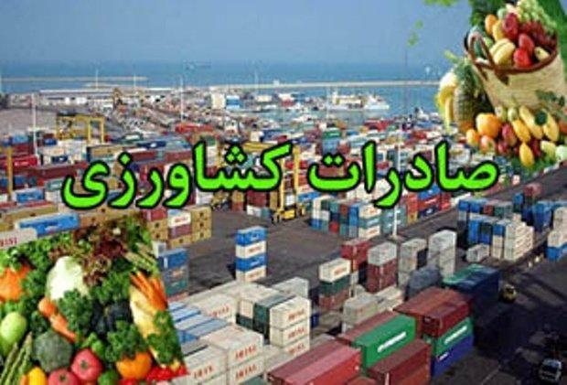 بایدها و نباید های صادرات محصولات کشاورزی جنوب کرمان