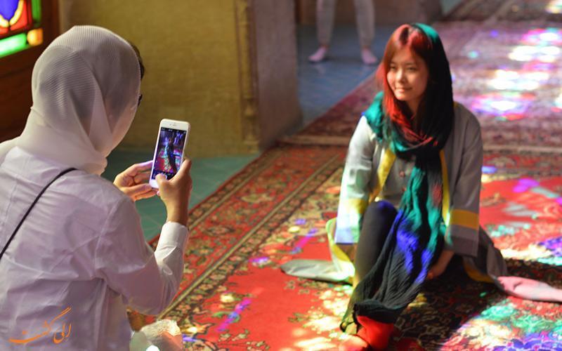 2 تبعه چینی در تبریز به کرونا مبتلا نیستند