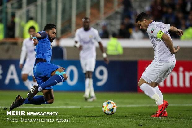 قطر میزبان شهرخودرو و استقلال در پلی آف لیگ قهرمانان آسیا شد