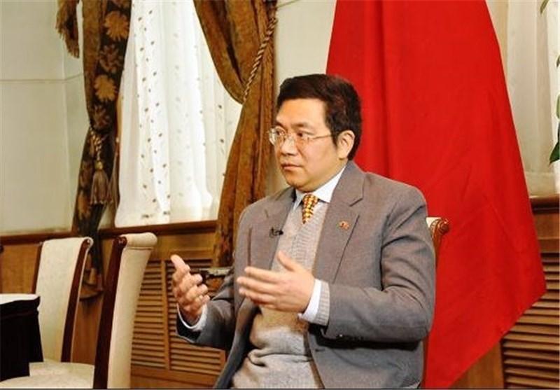 چین خواهان میزبانی مذاکرات صلح افغانستان شد