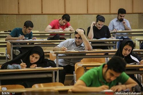 کلاس های آموزشی نیمسال دوم تحصیلی 99-98 دانشگاه خلیج فارس از 19 بهمن ماه شروع می گردد