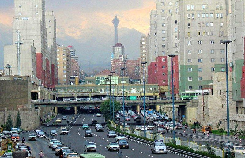 تازه ترین قیمت آپارتمان در تهران