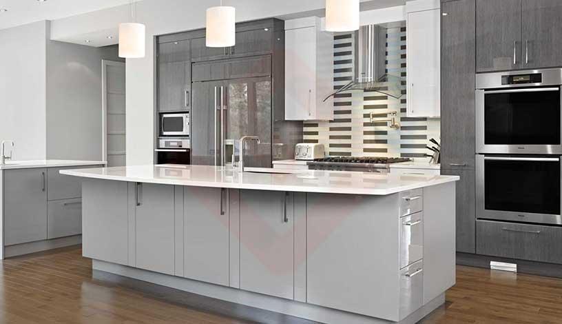 نقش کابینت در بازسازی دکوراسیون آشپزخانه