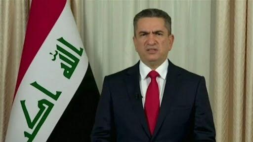 خبرنگاران الزرفی: عراق یک کشور مستقل است
