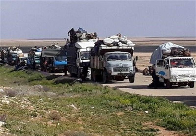 بازگشت 110 هزار آواره سوری به ادلب