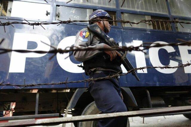 میانمار 25 هزار زندانی را آزاد می نماید