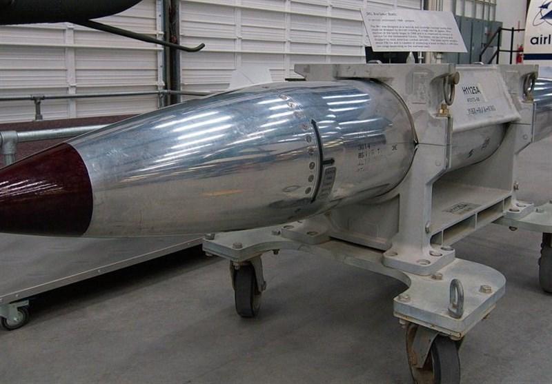 حزب دولتی: تسلیحات اتمی آمریکا در خاک آلمان خطر امنیتی است