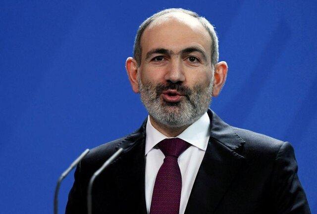 فرماندهان پلیس، ارتش و سرویس امنیت ملی ارمنستان اخراج شدند
