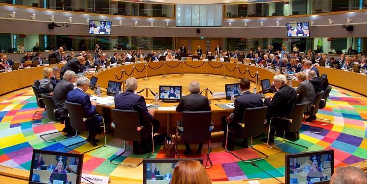 نشست مجازی اتحادیه اروپا در باره سوریه بر گزار می گردد