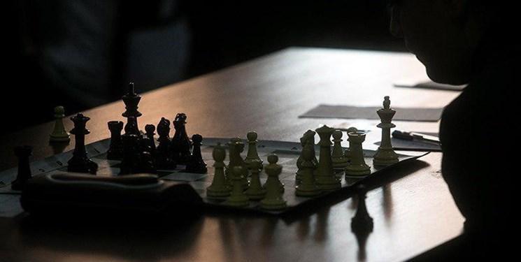 تصویب ساختار تیم های ملی شطرنج در جلسه هیات رییسه