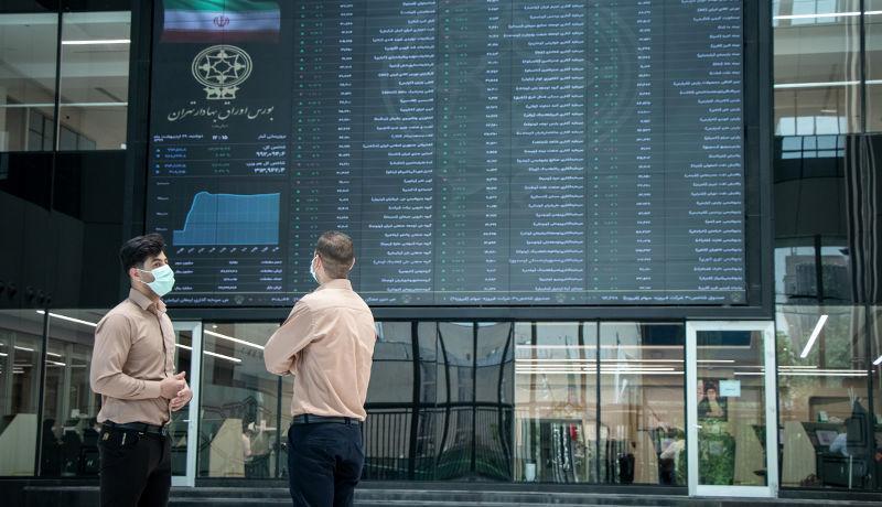 روزانه 850 هزار نفر در بورس سهام خرید و فروش می نمایند