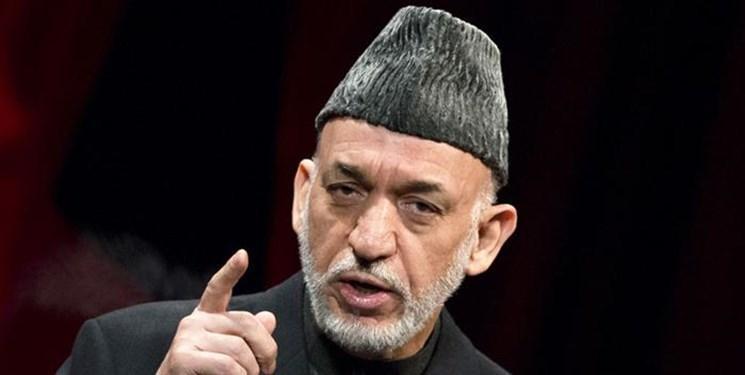 کرزی: ترور عالمان دین توطئه ای علیه مردم افغانستان است