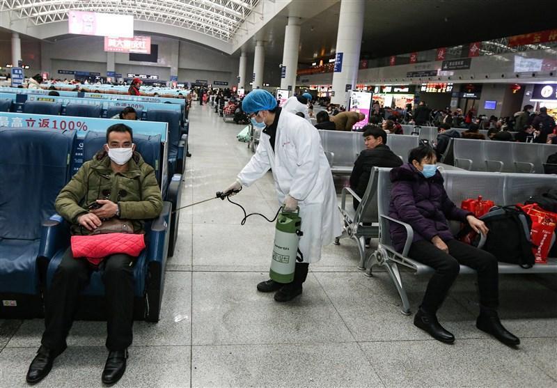 رکورد در افزایش مبتلایان به کرونا در پایتخت چین