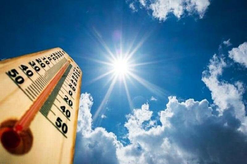 خبرنگاران هوای تهران 5 درجه گرم می شود