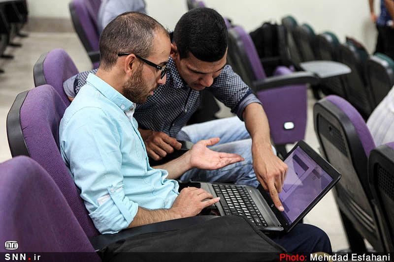 زمان ثبت نام و انتخاب واحد کارآموزی ترم تابستانه دانشگاه صنعتی سهند اعلام شد