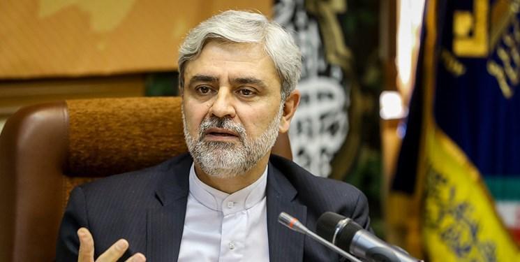حسینی: ایران امنیت پاکستان را امنیت خود می داند، آمادگی برای مقابله با تهدیدات مشترک در مرزها