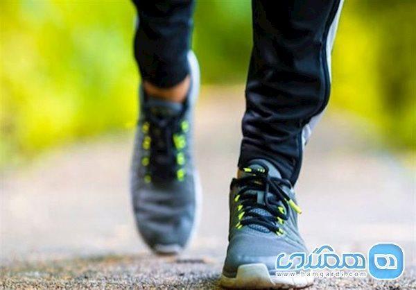 غلبه بر 10 بهانه رایج برای نرفتن به پیاده روی!
