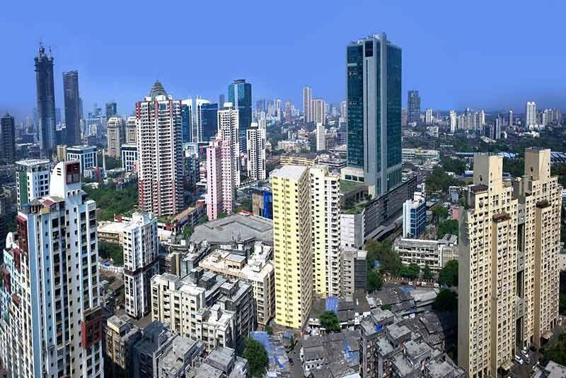 جاذبه های گردشگری بمبئی که مورد علاقه گردشگر هاست، تصاویر
