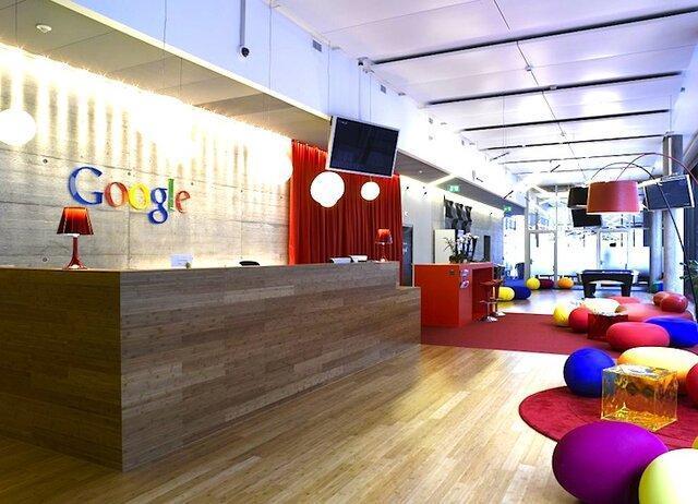 دورکاری کارمندان گوگل یک سال دیگر تمدید شد