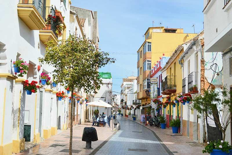 شهرهای پنهان اسپانیا برای سفر