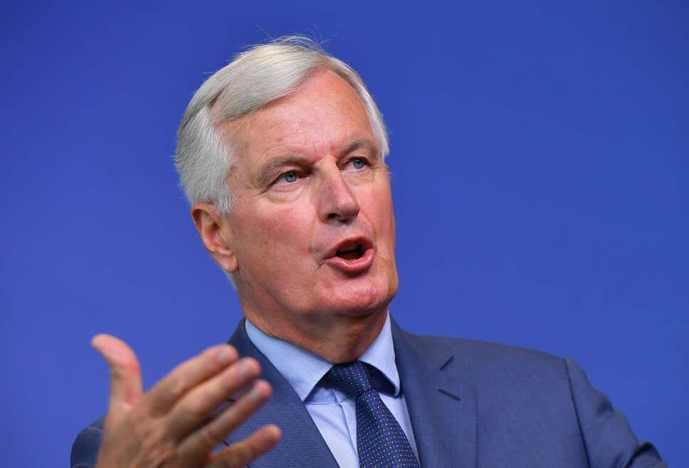 ناخشنودی اتحادیه اروپا از فرایند مذاکرات برگزیت