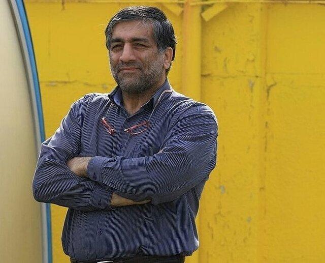 فراتر از داشته هایمان کار کردیم ، ابهام در آینده تیم فوتبال نفت آبادان